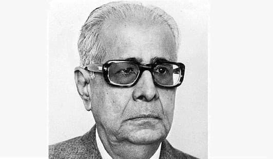 Mohammad Hidayatullah