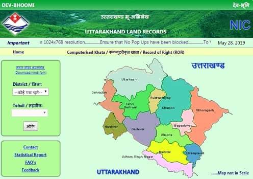 Uttarakhand (UK) Devbhoomi