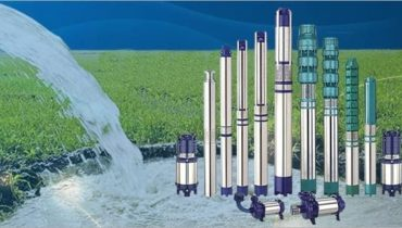 submarsible pumps india