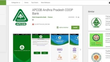 Andhra Pradesh State Co-operative Bank