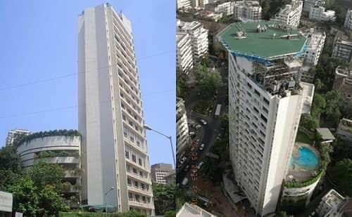 Anil Ambani Residence