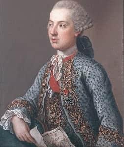 King Joseph II