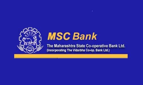 Maharashtra State Co-operative Bank Net Banking