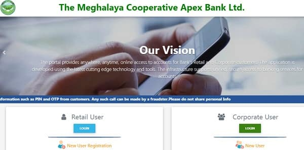 Meghalaya Co-Operative Apex Bank 2