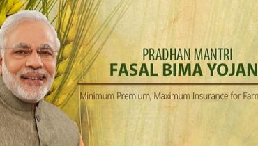 "Pradhan Mantri Fasal Bima Yojana was launched in the year 20116 by the NDA government to replace the National Agricultural Insurance Scheme and modified NAIS. PMFBY is run by the Ministry of Agriculture and Farmers Welfare in collaboration with the state governments. The scheme aims to cover 50% of the total crop area from the current coverage of 25-27%. Benefits The benefits of PMFBY are as follows. ● PMFBY combines all the previous agricultural insurance schemes active in the country. It was difficult to run and monitor many agricultural insurance schemes by the government. PMFBY solves this problem effectively. ● PMFBY provides financial support to farmers in the event of damage or loss of crops due to pests, diseases or natural calamities. Post harvest losses are also covered under the scheme. The scheme stabilises the income of farmers so that farming does not become untenable. ● The insurance premiums to be paid by the farmers are very low under PMFBY as opposed to the premium rates of previous insurance schemes. Under PMFBY, premium is 1.5% for Rabi crops and 2% for Kharif crops. For annual horticultural and commercial crops, the premium rate is 5%. Rest of the premium is paid by the government. Thus, even financially weak farmers can easily pay the premium. ● Capping of premium rates has been removed under PMFBY. This means that the farmers get full claim against the sum insured and there is no reduction in claim amount. ● Tax is not imposed on the premium amount paid by the farmer under the scheme. ● The PMFBY website and app contains a premium calculator. The premium calculator enables the farmer to calculate the exact premium amount that needs to be paid for the insurance. ● The claim amount is directly transferred by the government to the bank account of the farmer. Thus, there is no involvement of middlemen which prevent leakages. ● Swift settlement of claims is done using modern technology to assess crop damage. Technological tools include GPS, remote sensing, smart phones and drones. ● One insurance company covers a single state under this scheme. ● PMFBY enhances credit flow to the agriculture sector. Increased credit not only protects the farmers but also helps in improving food security and promoting crop diversification. ● PMFBY encourages farmers to adopt modern agricultural practices in sync with the modern world. Eligibility Farmers growing notified crops in notified areas who have an insurable interest in the cultivation are eligible for PMFBY. The other eligibility criteria are as follows. ● Both landholding and landless farmers are eligible for the scheme. ● Compulsory coverage for loanee farmers. Loanee farmers are those farmers who possess crop loan account to avail seasonal agricultural operations loans from financial institutes for the notified crops. The government can also decide bring other categories of farmers under compulsory coverage. ● Non loanee farmers are those who have not taken agricultural loans from banks and other financial institutes. PMFBY is optional for such farmers. ● Food crops such as cereals, pulses and millet, oil seeds and annual commercial/horticultural crops are covered under the scheme. Required documents The following documents are required by a farmer to apply for PMFBY. ● Land registration papers of the farmland. Irrespective of whether the farmer is the owner of the farmland or a tenant, the land registration papers need to be produced. ● Land ownership documents are required if the farmer is the owner of the farmland. The land ownership documents must establish that the land is registered under the applicant's name. ● Identity proof documents such as copies of PAN card, ration card and voter id card are required. ● Copy of the Aadhar card. ● Details of the bank account through which claim money would be transferred to the farmer. This includes bank name, branch, account number, address, etc. ● Sowing declaration document in case of crop loss. This document details the investment put in by the farmers for sowing the crop and the amount the farmer has lost due to crop loss. Process to apply Farmers can apply for PMFBY through the online route. They need to follow the below mentioned steps. ● Go to the official website of PMFBY which is https://pmfby.gov.in/ ● On the homepage, click on the tab named ""Farmer Corner- Apply for Crop Insurance by yourself"" ● A box with two options appear on the screen. In case of fresh application, you need to click on ""Guest Farmer"" ● A new page containing the registration form appears on the screen. Fill in the various details such as name, father's name, gender, farmer type, farmer category, farmer id, bank details, etc. After filling in the details, you need to click on "" Create User"" button. ● An OTP is received on the mobile number. After validating the mobile number by typing the OTP, you can proceed to fill in other details. ● The premium needs to be paid online after submitting the details. Payment can be made using net banking or credit/debit card. Apart from the official website, the application can also be submitted through the PMFBY Android app. The app is available on Google PlayStore. How to calculate premium online? Farmers can easily calculate the premium amount by visiting https://pmfby.gov.in/ and following the below mentioned steps. ● On the homepage, click on the tab titled ""Insurance Premium Calculator"" ● A box appears in which you need to enter various details such as season of the crop, state, district, year, crop and scheme name. ● Click on ""Calculate"" button. ● The amount is displayed on the screen after calculation is completed. How to check status online? The process of checking the status of the application is very simple. You simply need to visit https://pmfby.gov.in/ and click on the tab titled ""Application Status"". A box opens in which you need to enter your application number and type the captcha code. Click on ""Check Status"" button to get the status of your application. How to register complaints? In case of any complaint, grievance or doubt regarding PMFBY, the farmer can get it solved through the online route. The below mentioned steps need to be followed by the farmer. ● Visit https://pmfby.gov.in/ ● Click on the tab titled ""Complaints"" ● A new box opens in which you need to enter your name, mobile number and email in the given fields. Write about your complaint in the comments box. ● Enter the captcha code and click on submit button. Risks covered under PMFBY The following types of risks are covered under PMFBY. ● Yield losses due to risks which cannot be prevented. These risks include natural fire, lighting, pests, diseases, floods, storm, hurricane, tempest, typhoon, tornado, cyclone, hailstorm, drought and dry spells. ● When the majority of insured farmers of a notified area incur expenditure for sowing the insured crop but are prevented from doing so due to adverse weather conditions, claims up to a maximum of 25% of the insured sum would be paid. ● Post harvest loss coverage for insured crops which are kept in cut and spread condition on the field after harvest. The coverage compensates the farmer in case of loss due to unseasonal rains or cyclone. The coverage period is for a maximum of 14 days from the date of harvest. ● Crop loss or damage caused by localised calamities such as landslides, hailstorms and flooding."