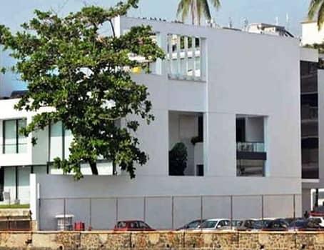 Ratan Tata Residence