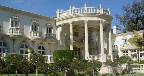 Shahrukh Khan Residence