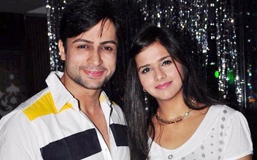 Shaleen Bhanot and Daljit Kaur
