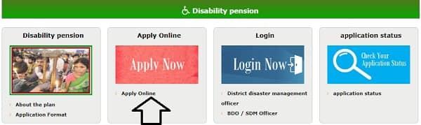 Viklang Pension 1