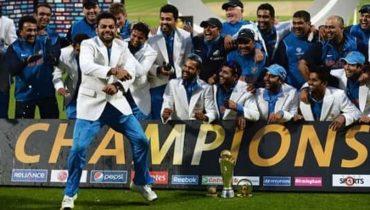 2013 winner india
