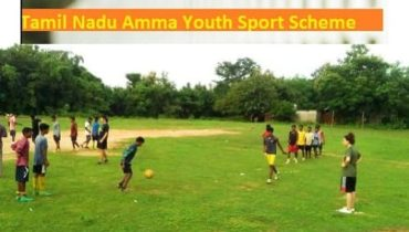 Amma Youth Sports Scheme