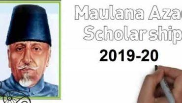 Maulana-Azad-Scholarship