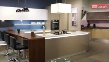 Modular Kitchen brands in india