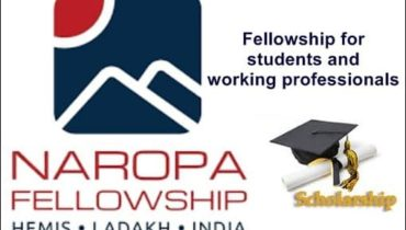 Naropa Fellowship Admission