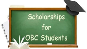 List of 14 Scholarships For Class 10th & 12th Passed