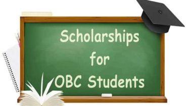 OBC-Scholarship