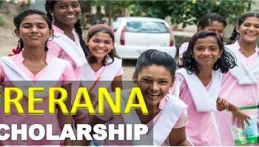 Prerana-Scholarship