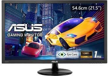 ASUS VP228H, Gaming Monitor