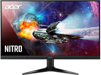 Acer Nitro QG221Q, Gaming Monitor