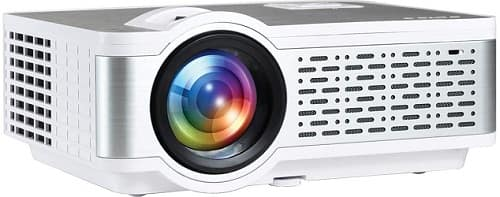 Egate I9 Real HD 720p Projector