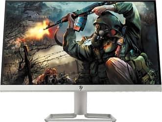HP 3AJ92AA#ACJ, Gaming Monitor