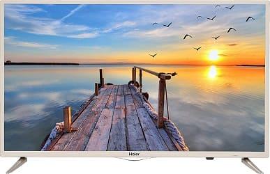 Haier HD Ready LED Smart TV LE32K6500AG