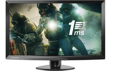 Lenovo (D24-10), Gaming Monitors