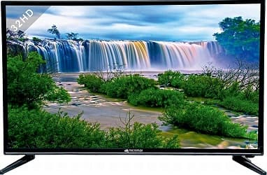 Micromax HD Ready LED TV 32P8361HD