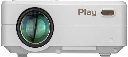 Play Full HD LED Latest Projector