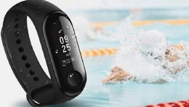 Smart Fitness Band By SHOPTOSHOP
