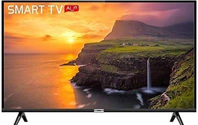 TCL S6500 Series 32S6500S LED Smart TV