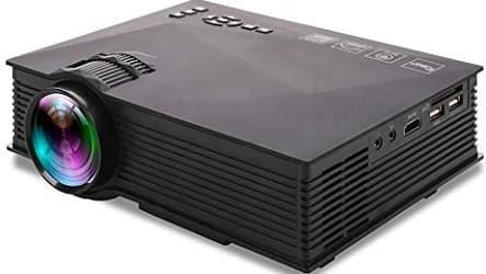 UNIC UC68 Full HD LED WiFi Projector