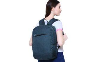 Wesley Milestone Laptop Backpack