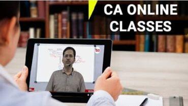 CA Institutes 1