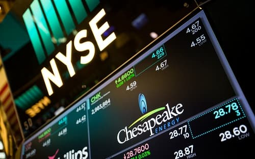 Determination of NYSE AROC