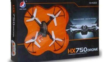 DotCom HX 750 Drone Quadcopter
