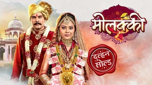 Molkki Colors TV Serial
