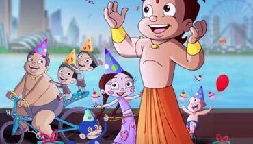 Chhota Bheem Cartoon