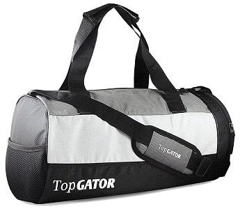 Top Gator Gym Bag