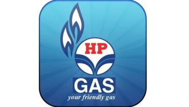 mobile number in HP gas online